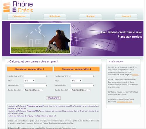 rhone-credit