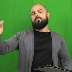 Vidéo – l'incrustation avec un fond vert – Adobe Premiere Pro CS5+
