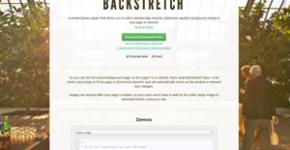 backstrech
