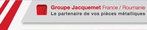 Groupe Jacquemet