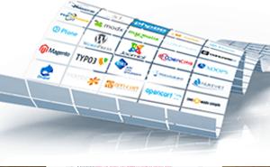"""Tester les CMS """"Open Source"""" avant installation – Démo admin et Front Office"""